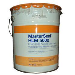 Polyurethane Waterproofing Coating  (BASF HLM 5000)