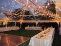 Customized Wedding Tent
