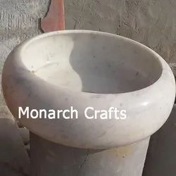 Monarch Crafts Natural Stone Sink