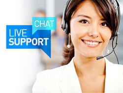 Email & Live Chat Support Services