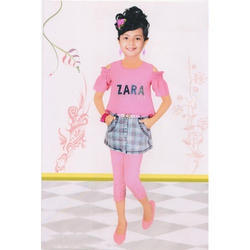 7e2bcb7e Kids Skirt Top at Best Price in India