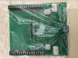 3053065 Diesel Engine Parts Generator Control Unit PCB Board