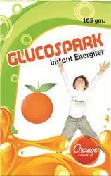 Glucospark Energy Drink Powder