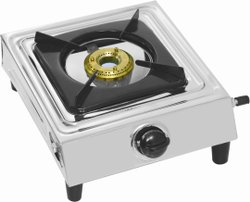 Single Burner LPG Gas Stove Mini