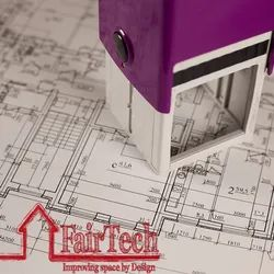 Blue Print For Medical Construction Projects