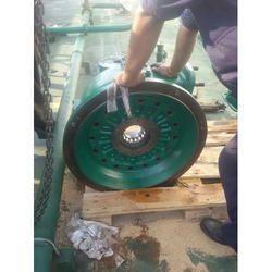 Hydraulic Motor Repairing Service, Pan India