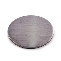 316 L Stainless Steel Circle
