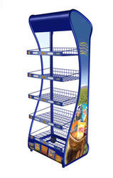 Chips Wire Rack