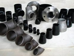 CS ERW Pipe Fitting