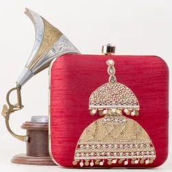 Festival Occasions Women Clutch Bag