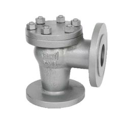 Motorized Right Angle Valve