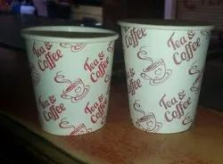 Multicolor Paper Cup, Packet Size: 1, Size: 65 Ml And 90 Ml