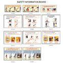 Safety Information Board