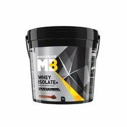 MuscleBlaze Whey Isolate Plus