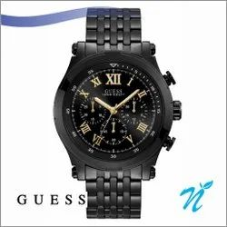 Guess Branded Classy Ladies Watch