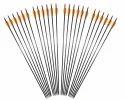 Fiberglass Arrow - 30 (D-065)