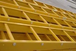 Ladder FRP Cable Tray
