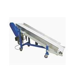 Inclined Conveyors Manufacturers Suppliers Amp Exporters