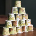 55ml Printed Paper Cup
