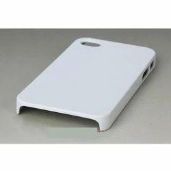 nuovo arrivo f6abb 12bd7 White Plastic Apple Iphone 5 Back Cover, Rs 30 /piece, Nakoda ...