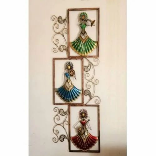 Traditional Wall Decor
