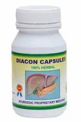 Ayurvedic Antidiabetic Capsules
