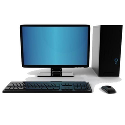 Home and Office Computer, Screen Size: 18.5