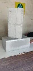 ACC Block, Cement Flyash Concrete Block, Size: 12 In. x 8 In. x 6 In