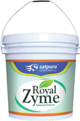 Royal Zyme Seaweed Extract Granules
