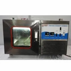 SS Low Humidity Chamber