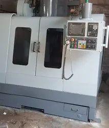 Used Vmc Machine Matsura Japan