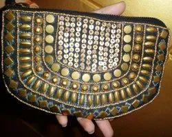 Gold Steady Bag