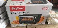 Skyline Toaster Oven