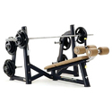 Universal Decline Weight Bench