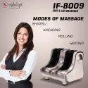 Powermax Indulge IF-8009 Leg Massager