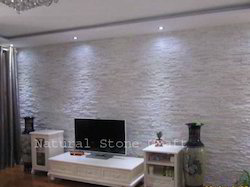 Irish White Wall Cladding Tiles