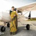 Women Latest Designer Saree