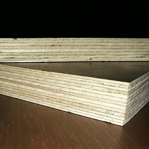 TRUMPLY - Film Faced Shuttering Plywood (12mm)