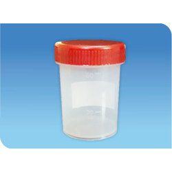 50 ML Urine Container