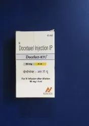 Docefect Rtu 80 Mg Injection