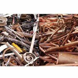 Ferrous Metal Scrap, For Industrial