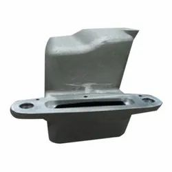 Aluminium Engine Housing Casting Part