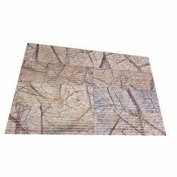 Polished Designer Marble Tile, Thickness: 5-10 mm