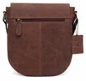 Wildhorn Leather Gents Bag