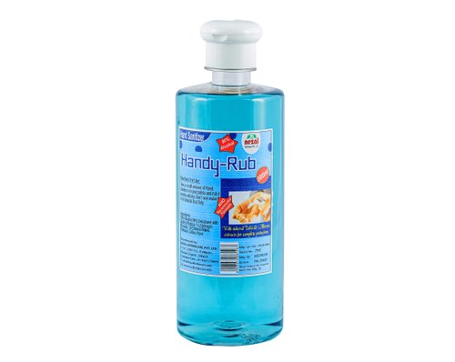 Handy-Rub Hand Sanitizer