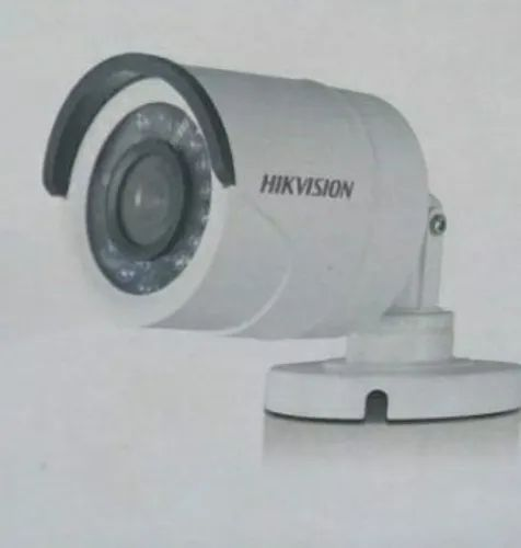 Hikvision 2mp camera, DS -2CE1ADOT-IRF