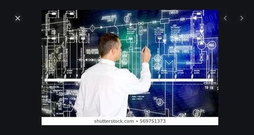 Electrical Design Autocad Designing Service Provider From Hyderabad