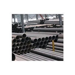 Alloy Steel Seamless Tube