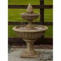 SandStone Outdoor Fountains