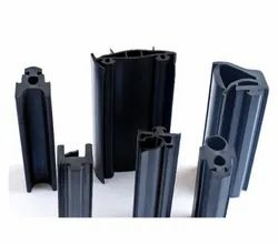 Neoprene Extruded Rubber Profile